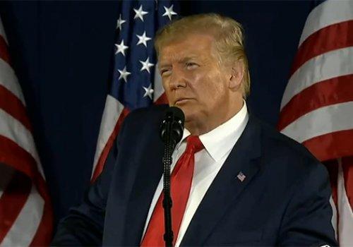 Im Wahn – Trump und die Amerikanische Katastrophe - EXCLUSIV