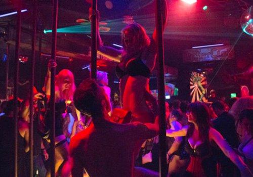 Hellas Filmbox Berlin: Night Out