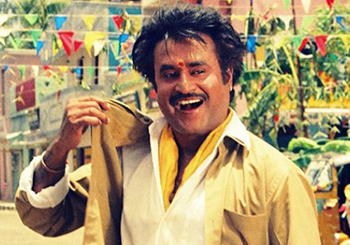 Indogerman Filmweek: Baasha [remastered]