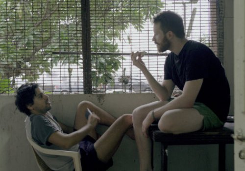 IndoGerman Filmweek: Berlin to Bombay & Animationsfilmprogramm