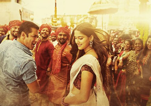Indogerman Filmweek: Dabangg 3