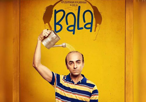 Indogerman Filmweek: Bala