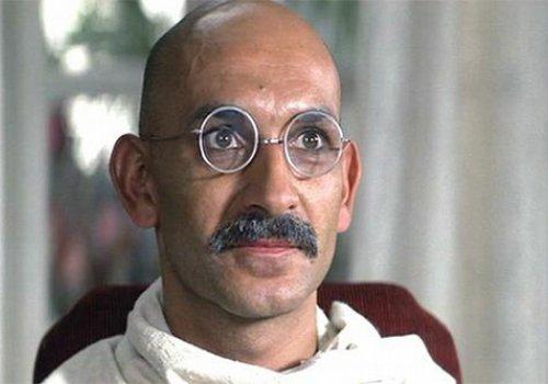70. Todestag Mahatma Ghandi: Ghandi
