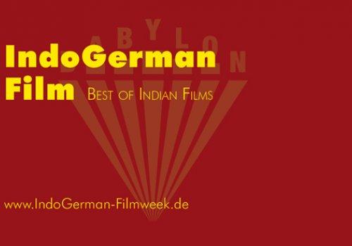 IndoGerman Film: Kabir Singh