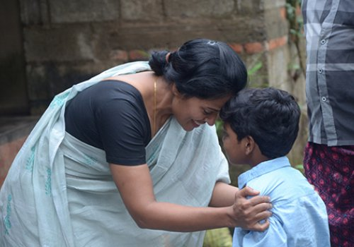 Indogerman Filmweek: Kunju Daivam - Little God