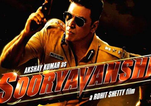 Indogerman Film: Sooryavanshi