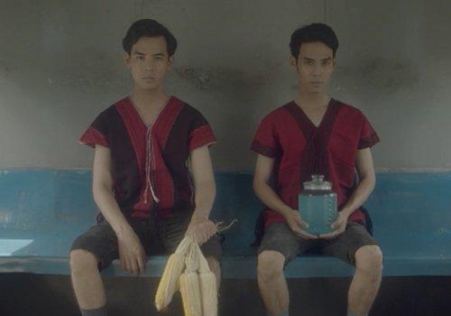 interfilm: Spotlight Myanmar -  SP 07