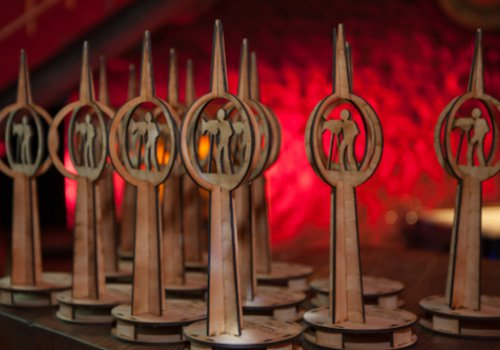 37. interfilm Festival: Winning Films EV 05