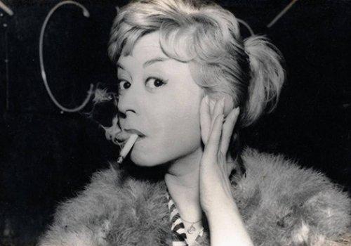 Federico Fellini: Le notti di Cabiria [Die Nächte der Cabiria]