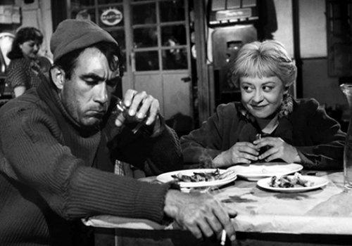 Fellini 100! La Strada
