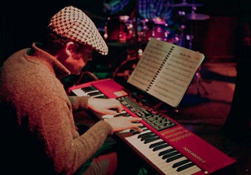 Cairo Jazzman - Die Geschichte von Amr Salah und dem Cairo Jazzfestival