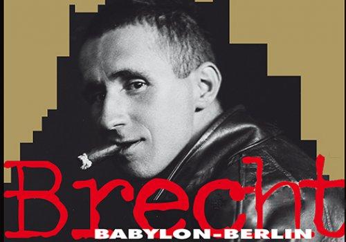 Brecht Babylon Berlin: LIVE: Winnie Böwe, Happy End, Frank Wolf & Films