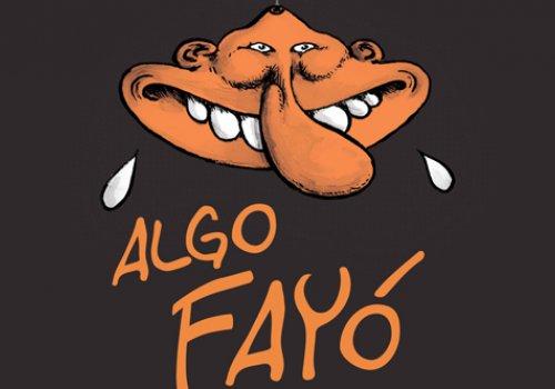 Dok.Ar: Algo Fayo