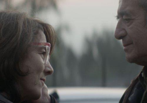 WEEK OF CHILEAN CINEMA: Gloria - mit Gast