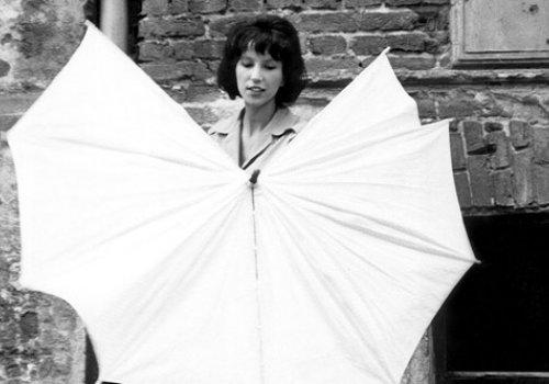 Goodbye, GDR!: Fräulein Schmetterling