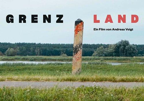 Grenzland - Premiere mit Gästen