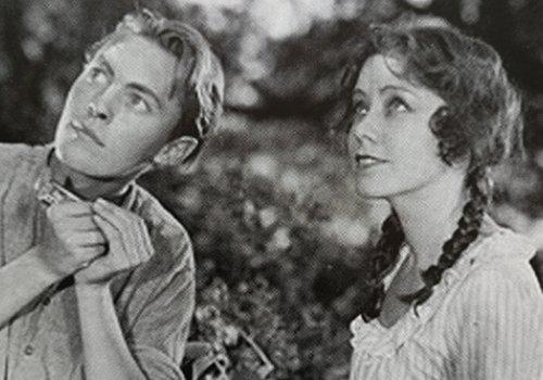 100 Jahre Stummfilm: Tol'able David - Eintritt Frei