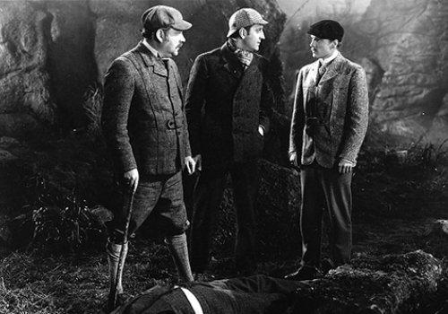 1929!: Der Hund von Baskerville