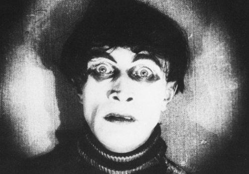 100! Das Cabinet des Dr. Caligari - LIVE Babylon Orchester Berlin