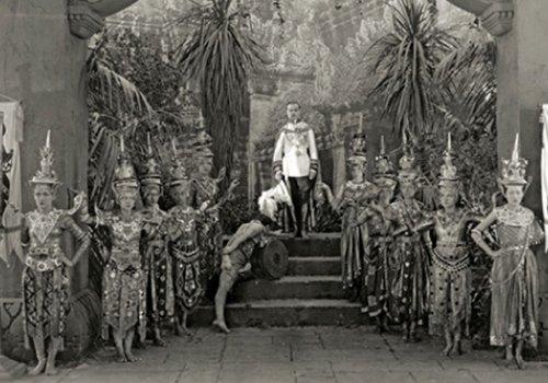 100 Jahre Stummfilm: Fool's Paradise