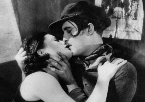 1929!: The Kiss