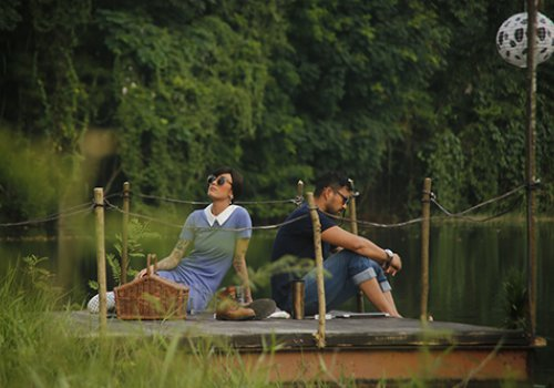 Cinema Indonesia: Everyday is a Lullaby