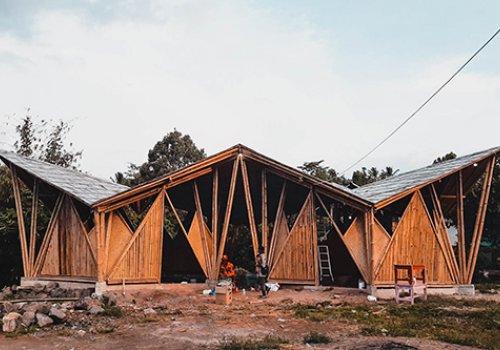 Cinema Indonesia: Bamboo Education – Eine Schule für Rempek