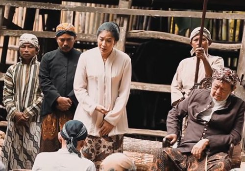 Cinema Indonesia: Kartini